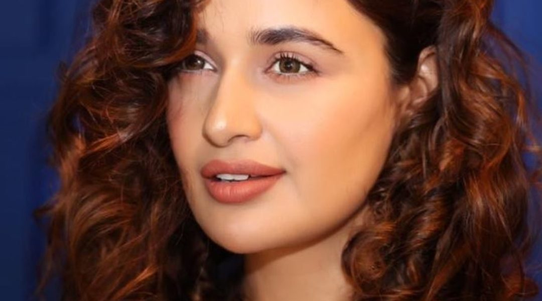 Yuvika Chaudhary Might Get Arrested Because Of The Comment She Made